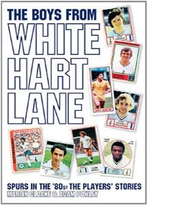 Boys From White Hart Lane