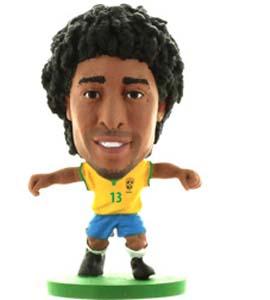 Brazil Soccer Starz Dante