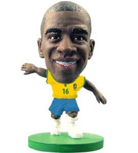 Brazil Soccer Starz Ramires