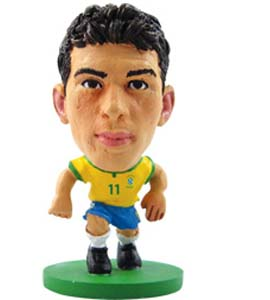 Brazil Soccer Starz Oscar