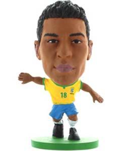 Brazil Soccer Starz Paulinho
