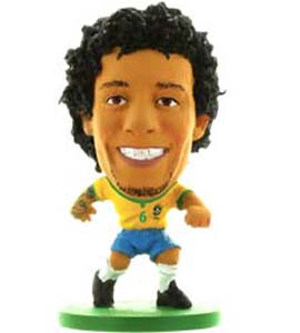 Brazil Soccer Starz Marcelo
