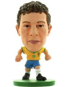 Brazil Soccer Starz Bernard