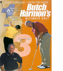 Butch Harmon's Ultimate Golf - Short And Sweet / Power Play / Co