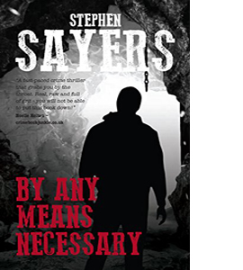 By Any Means Necessary (Signed Copy)