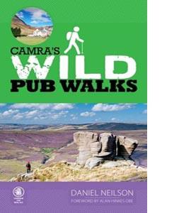 Camra's Wild Pub Walks