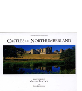 Castles of Northumberland (HB)