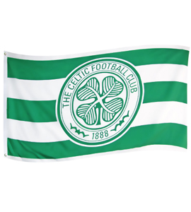 Celtic F.C. Flag