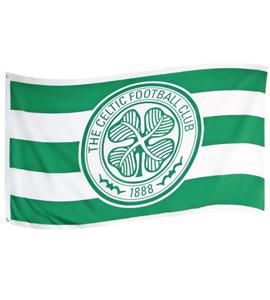 Celtic F.C. Flag