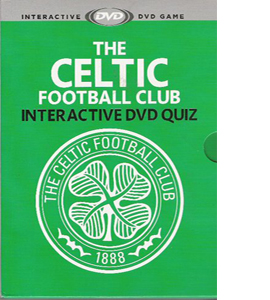 Celtic Interactive Quiz (DVD)