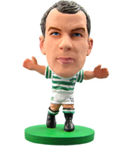 Celtic Soccer Starz Anthony Stokes