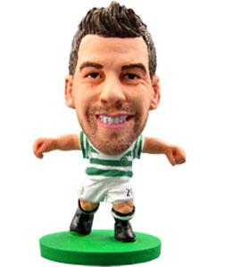 Celtic Soccer Starz Charlie Mulgrew