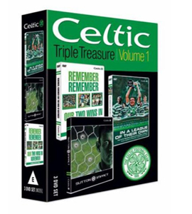 Celtic Triple Treasure - Vol. 1 (DVD)