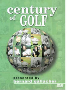 Century Of Golf (DVD)