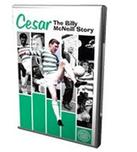 Cesar: The Billy McNeill Story (DVD)