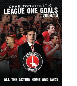 Charlton Athletic-League One Goals 2009/10 (DVD)