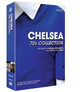 Chelsea Best Of a Decade (DVD)