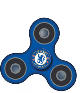Chelsea Diztractor Spinnerz Official Product