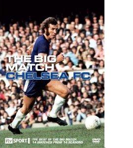 Chelsea FC: The Big Match (DVD)