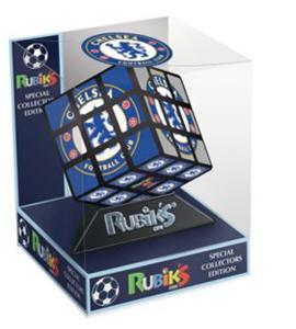 Chelsea Football Club Rubik Cube