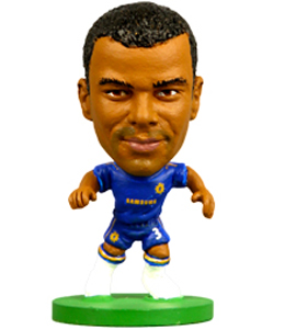 Chelsea Soccer Starz Ashley Cole