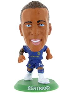 Chelsea Soccer Starz Ryan Bertrand