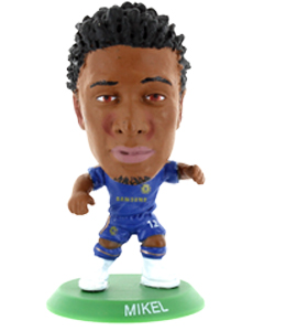 Chelsea Soccer Starz Mikel