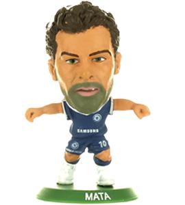 Chelsea Soccer Starz Juan Mata
