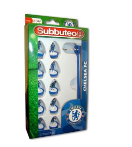 Chelsea Subbuteo Team