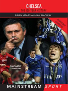 Chelsea : The 100-year History
