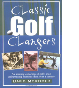 Classic Golf Clangers