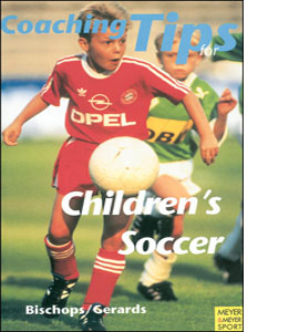 Coaching Tips for Childrens Soccer