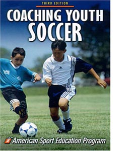 Coaching Youth Soccer