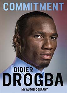 Commitment: My Autobiography (HB)