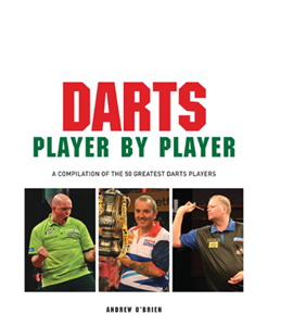 Darts: Player by Player (HB)