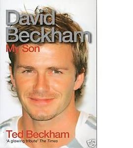 David Beckham - My Son