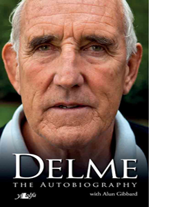 Delme: the Autobiography