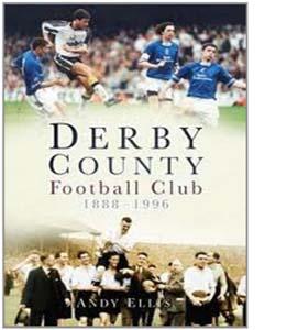 Derby County Football Club 1888-1996