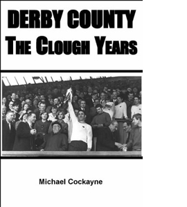 Derby County: The Clough Years (HB)