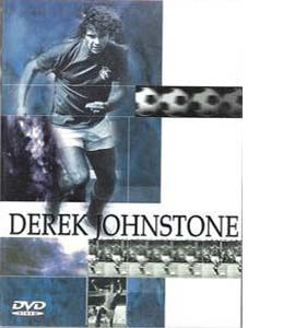 Derek Johnstone (DVD)