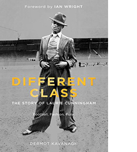 Different Class (HB)