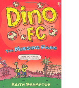 Dino FC The Missing Fans