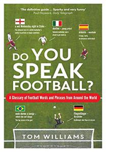 Do You Speak Football? (HB)
