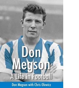 Don Megson: A Life in Football
