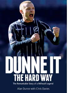 Dunne it the Hard Way (HB)