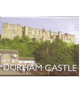 Durham Castle (Fridge Magnet)