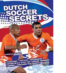 Dutch Soccer Secrets