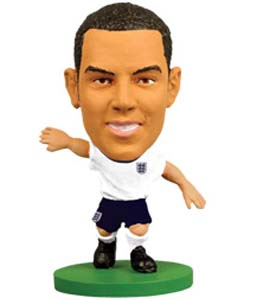 England Soccer Starz Theo Walcott