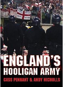England's Hooligan Army