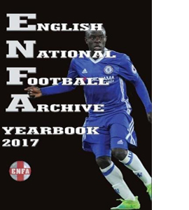 English National Football Archive Yearbook 2017